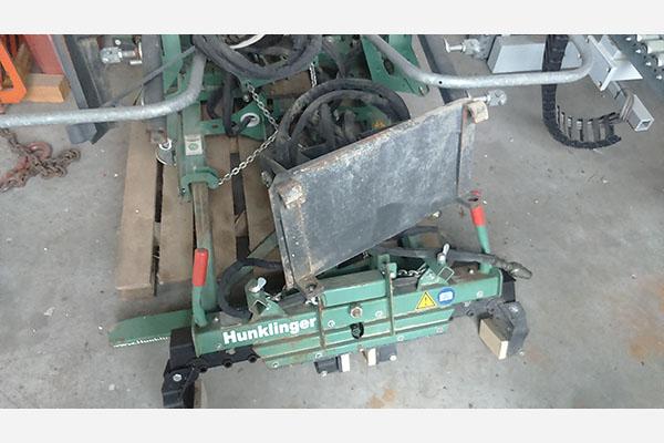 Мини погрузчик бу Multione GT950