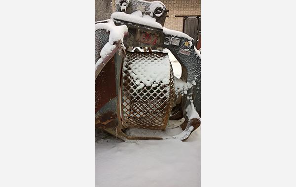 БУ Роторный сортировщик S15