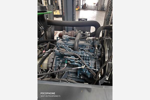 Погрузчик Combilift C3000 дизельный