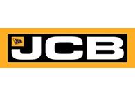 Зачасти JCB