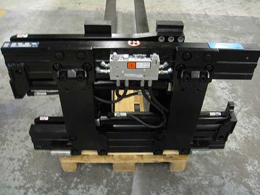Позиционер вил (Fork Positioners) 52G-FPS-B51X