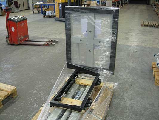 Специальное оборудование (Specialty Products) 35E-LSS-2A-75046
