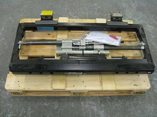 Позиционер вил (Fork Positioners) 100K-FPS-BQ522