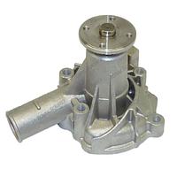 Водяной насос (помпа) двигателя 4G33