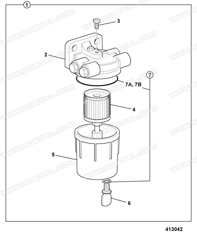 jcb 32  925568 bowl fuel sediment filter  u0432 u0435 u0441   u043a u0433
