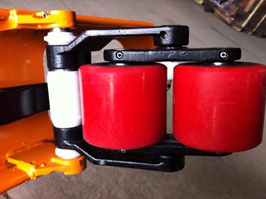 Гидравлическая тележка ручная  noblelift AC30