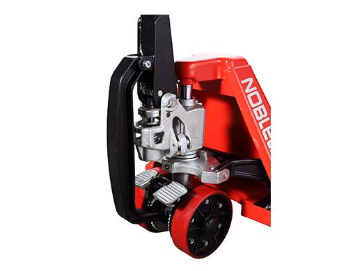 Гидравлическая тележка(Рохля) noblelift ER A20