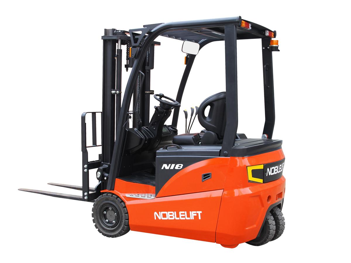 Электропогрузчик noblelift FE3D20N-Liion
