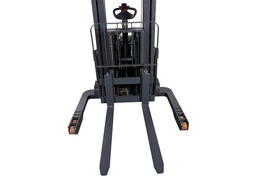 Гидравлическая тележка(Рохля) noblelift PS 14RP 4000