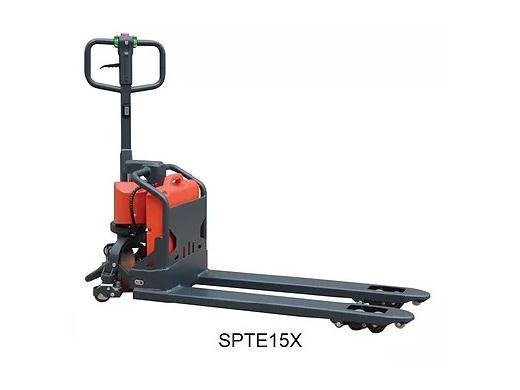Самоходная тележка noblelift SPTE 15X