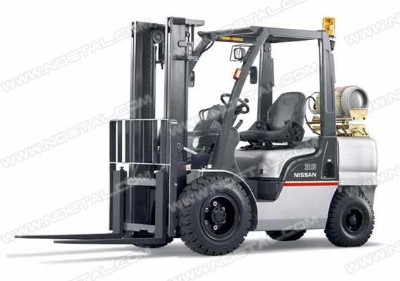 NISSAN-0211700511H