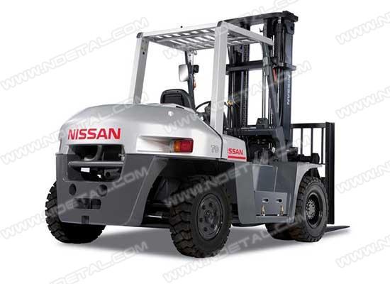 NISSAN-054133000P