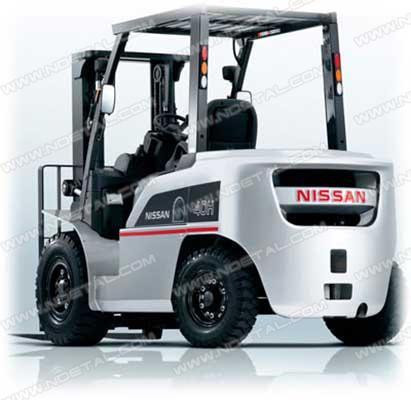 NISSAN-081742351A